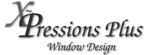 Xpressions Plus Window Design